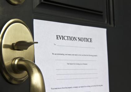 Locksmith for Eviction Service