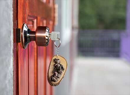Commercial Locksmith in Roswell