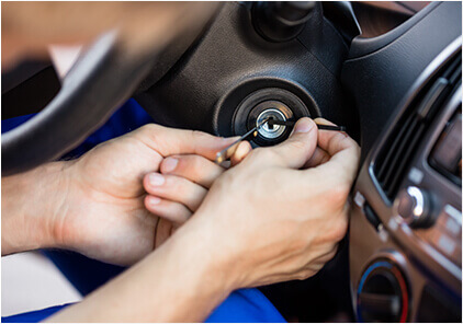 Auto Locksmith Roswell