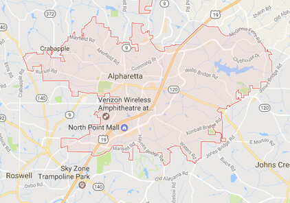 Alpharetta Locksmith